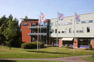 Campus of Xenter Botkyrka, Sweden